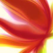 Fleur De Lumiere 05 Art Print