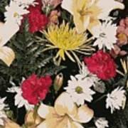 Floral 2 Art Print