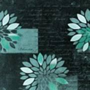 Floralis - 8181cd Art Print