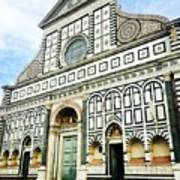 Florence Cathedral Art Print