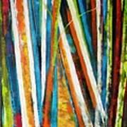 Floresta Vii Art Print