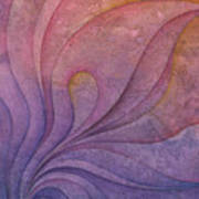 Flow 10 Art Print