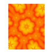 Flower Mandala 5 Art Print