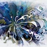 Flowers 006 Art Print