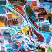 Flypast 2 Art Print