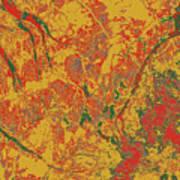 Focus Of Attention 44 Art Print