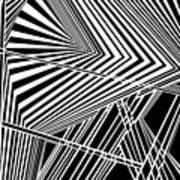 Folderol Art Print