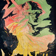 Folies Bergeres Art Print