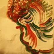 Folorn - Tile Art Print