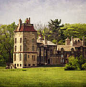Fonthill By Day Art Print