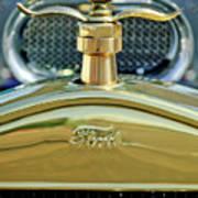 Ford Boyce Motometer 2 Art Print