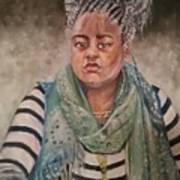 Forever 21  Art Print by Rosemary Kavanagh