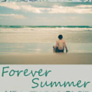 Forever Summer 7 Art Print