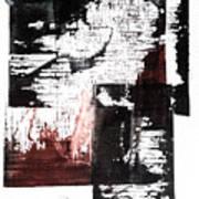 Form Of Memory Art Print