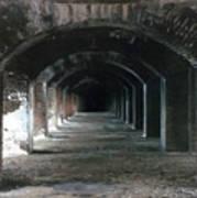Fort Jefferson 2 Photograph Art Print