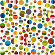 Found My Marbles 3.0 Art Print