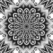 Fractal 12 Art Print