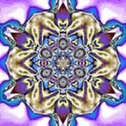 Fractal 5 Art Print