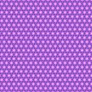 Fractal Pattern 300 Art Print