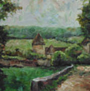 France, 1993 Art Print