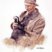 Frank Beebe Art Print