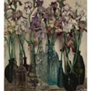 Frederick Judd Waugh 1861 1940 Rum Row Art Print