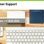 Free And Fast Quicken Customer Support Phone Number @ 1-844-894-7054 Art Print