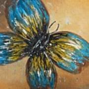 Free Butterfly Art Print