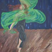 Free Spirit IIi Art Print
