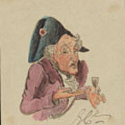 French Brandy Art Print