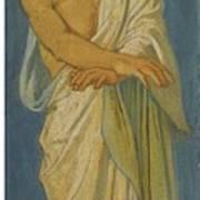 French Jacob Art Print