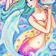 Friends Of The East Sea Art Print