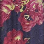 From My Garden Art Print