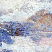 Frozen Vista Art Print