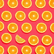 Fruit 2 Print by Mark Ashkenazi