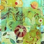 Full Crazy Quilt Art Print