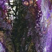 Galaxy 2 Art Print