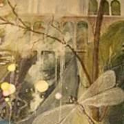 Ganth IIi Art Print