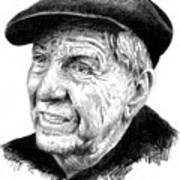 Garry Marshall Art Print