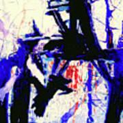 Gatekeeper Art Print