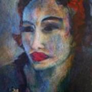 Gavriella Art Print