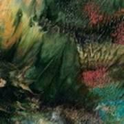 Gems Of The Sea Art Print