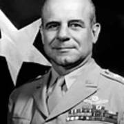 General Doolittle Art Print by War Is Hell Store
