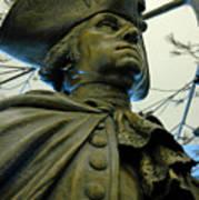 General George Washington Art Print