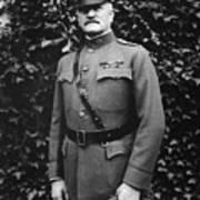 General John J. Pershing Art Print