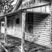 General Store. Art Print by Ian  Ramsay