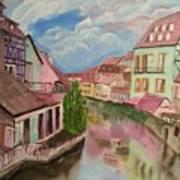 Gent Art Print