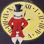 Gentleman Caller Art Print