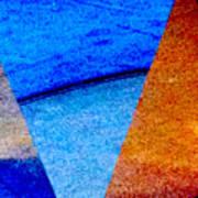 Geometric 2b  Abstract Art Print