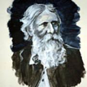 George Macdonald Art Print